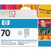 HP 70 (C9451A) inktcartridge lichtgrijs (origineel)-0