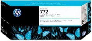HP 772 (CN633A) inktcartridge foto zwart (origineel)-0