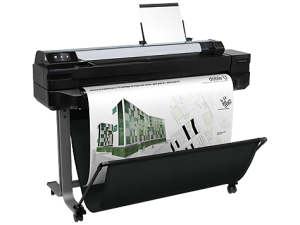 HP Designjet T520 36 inch Eprinter-0