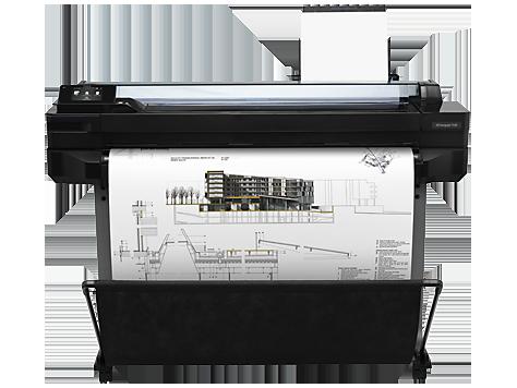 HP Designjet T520 36 inch Eprinter-205