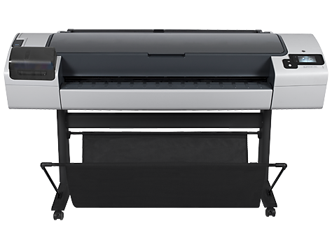 HP Designjet T795 44 inch printer-0