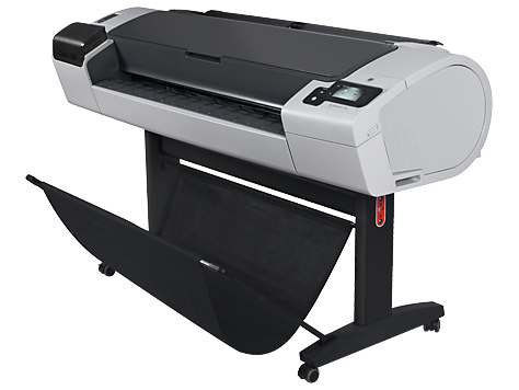 HP Designjet T795 44 inch printer-208