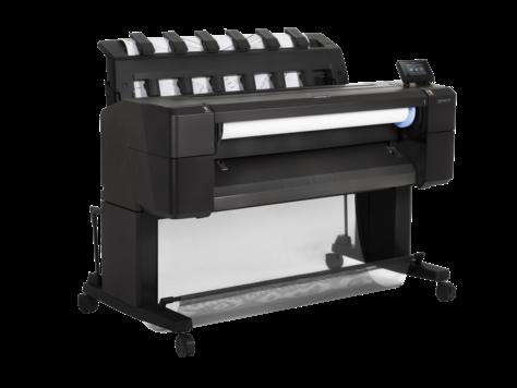 HP Designjet T930-0