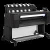 HP DesignJet T930 36-inch PostScript-printer-0