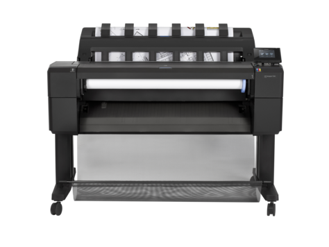 HP DesignJet T930 36-inch PostScript-printer-215