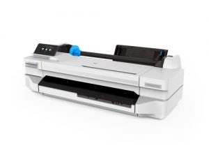 HP designjet T125 24 inch