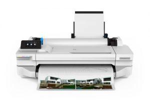 HP Designjet T130-0