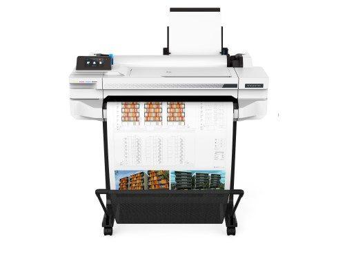 HP Designjet T525 24 inch voor