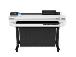 HP Designjet T525 36 inch voor