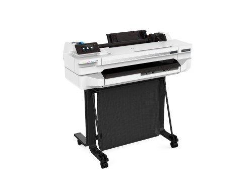 HP Designjet T530 24 inch rechts