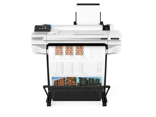 HP Designjet T530 24 inch voor
