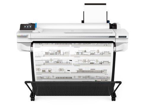 HP Designjet T530 36 inch voor