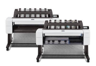 HP Designjet T1600 36 inch postscript
