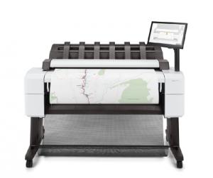 HP Designjet T2600 36 inch postscript