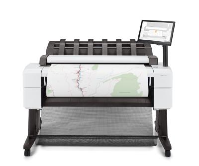 HP Designjet T2600 dual roll 36 inch postscript
